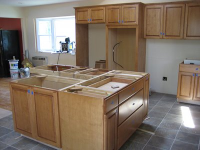 Kitchen Cabinet Installation Tools
